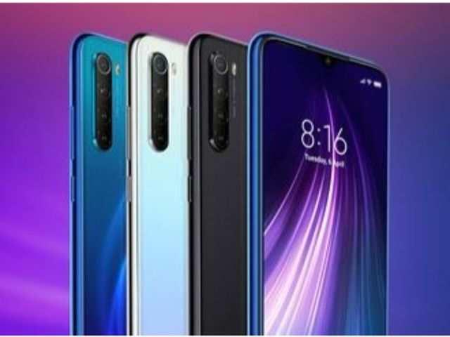 Xiaomi Redmi Note 8 to go on flash sale today at 12pm via Amazon and Mi.com