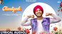 Latest Punjabi Song Lyrical Chandigarh Sung By Arsh Gahir