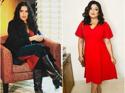 #Metoo: Sona Mohapatra thanks Tanushree Dutta