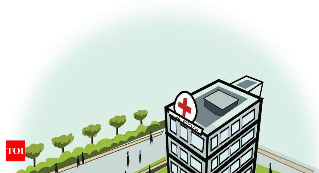 Ponda: 'Sub-district hospital needs specialists, equipment' - Times of India