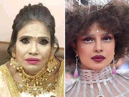 Not Just Ranu Mondal But Priyanka Chopra And These Bollywood