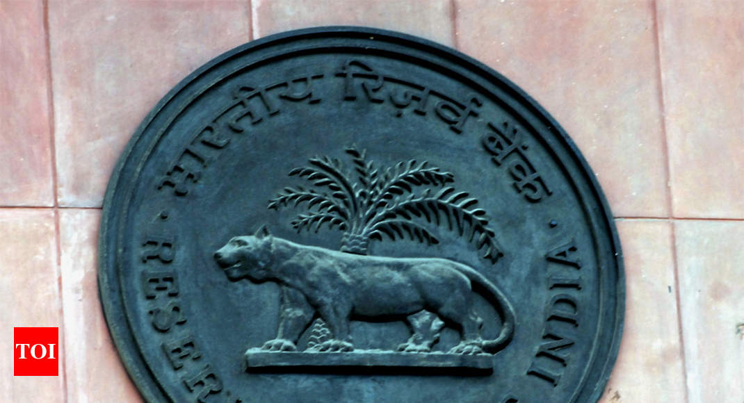 RBI extends curbs on Mapusa Urban Co-Operative Bank till February - Times of India