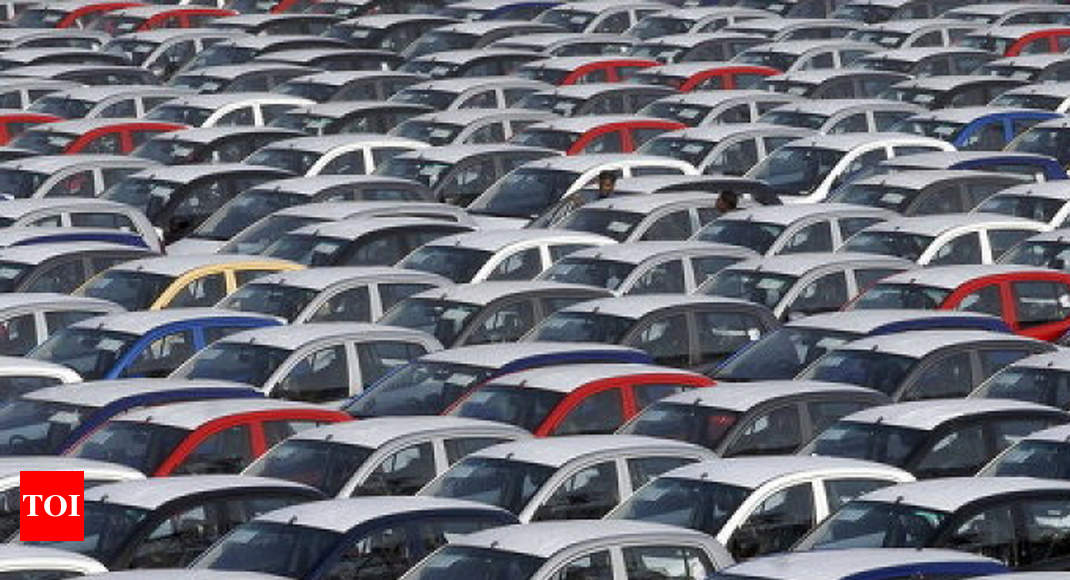 Passenger vehicle retail sales jump 11% in October on festive demand: FADA