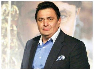 Rishi Kapoor remembers late Dara Singh