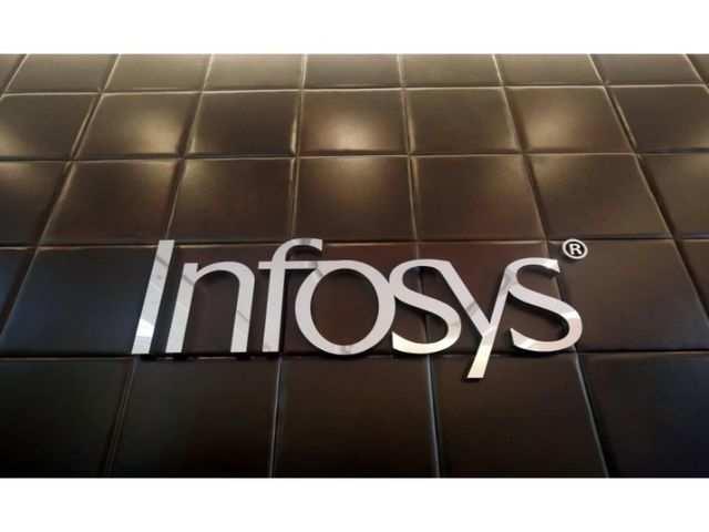 Infosys files FIR over job scam