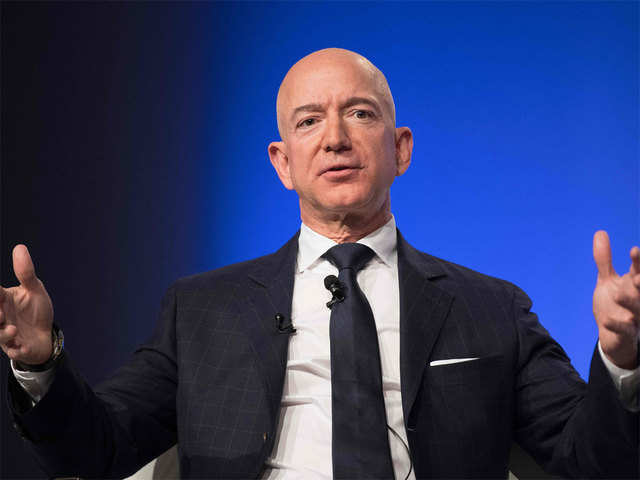 Amazon CEO may visit India in January 2020