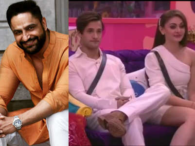 BB13: Parag reacts to Shefali-Asim's bond