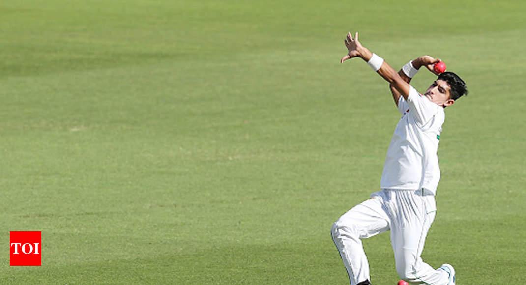 Pakistan have found a 'tagda' bowler: Shoaib Akhtar on Naseem Shah