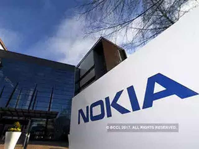 Nokia deploys 120 private wireless networks