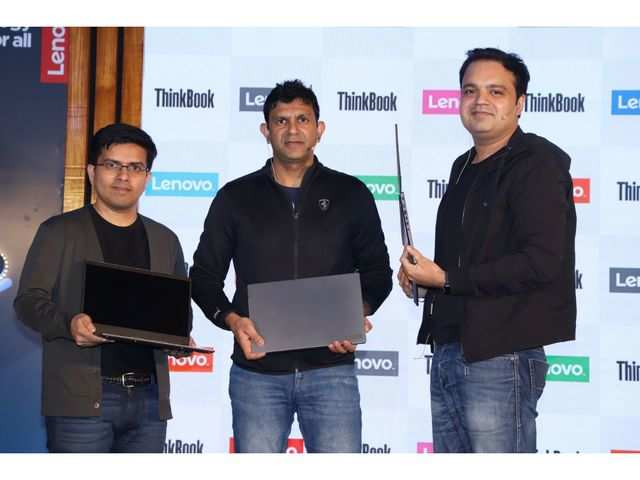 Lenovo launches ThinkBook 14 and 15 laptops, price starts at Rs 30,990