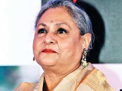 Jaya Bachchan vents ire on media; read details