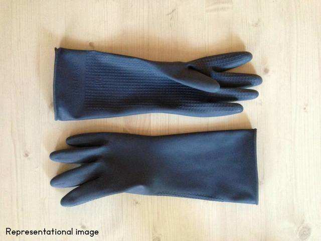 Apple may be planning to make gloves for you
