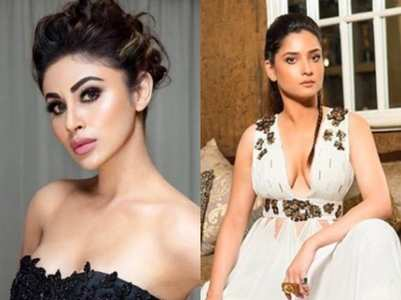 Ankita or Mouni, who will star in 'Chehre'?