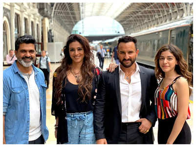 Saif's Jawaani Jaaneman to release on 7th Feb