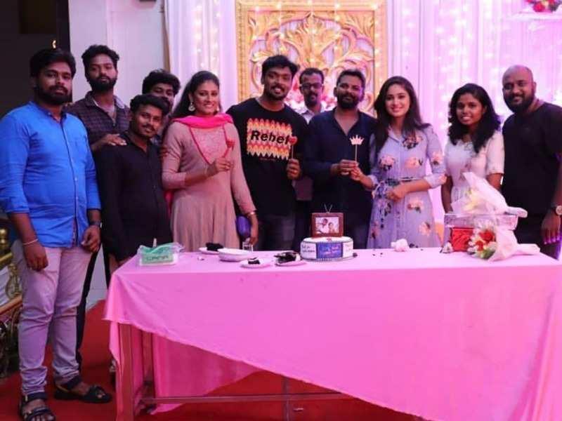 Sundari Neeyum Sundaran Naanum crosses 100 episodes