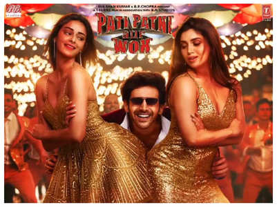 'PPAW': 'Ankhiyon Se Goli Maare' song is out