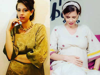 The two things Kalki misses about NOT being pregnant