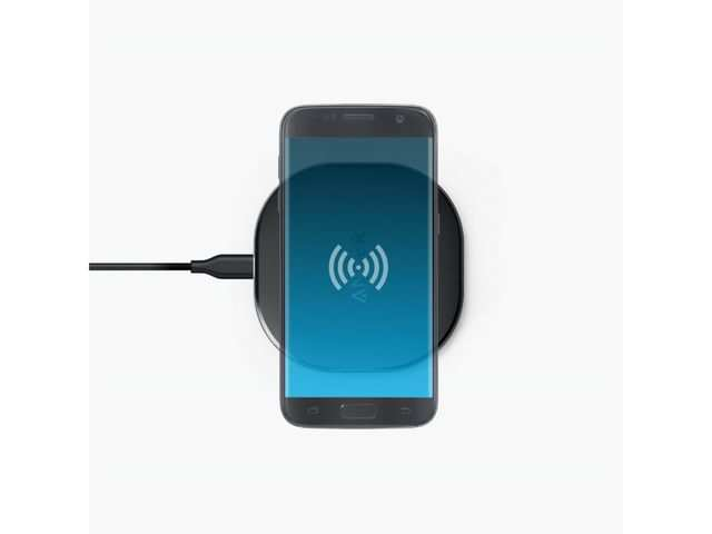 Anker launches Qi-certified 10W wireless charging pad at Rs 3,499