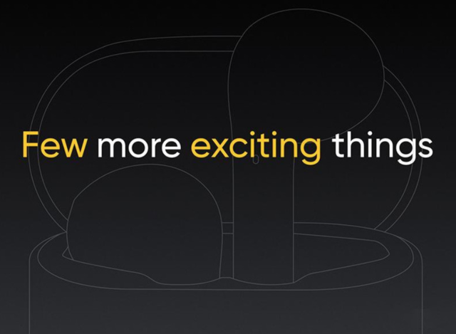 Realme to launch Apple AirPods-like earbuds in India soon