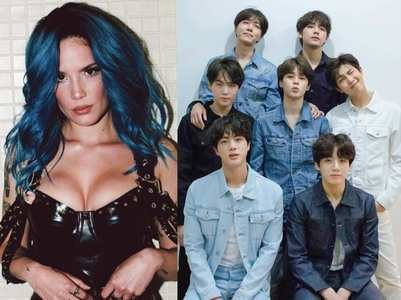 Hasley: BTS deserved many Grammy nominations