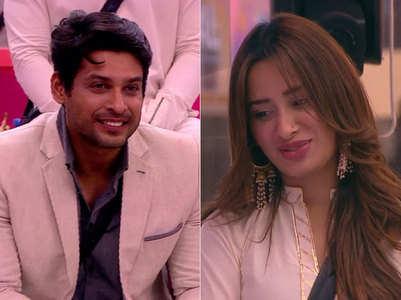 BB13: Sidharth flirts with Mahira