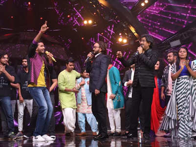 'Indian Idol' contestant bags a B'wood song