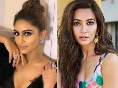 Krystle to replace Kriti Kharbanda in 'Chehre'