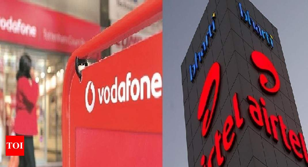 Telcos get Rs 42,000 crore lifeline as govt defers spectrum payout by 2 years -