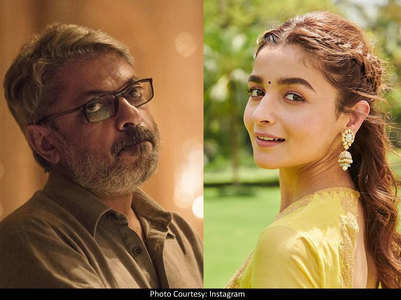 SLB to tweak 'Gangubai' for Alia Bhatt?