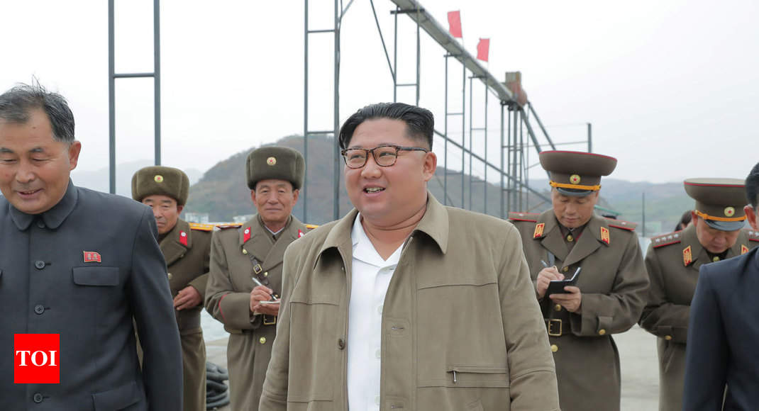 North Korea says 'not right time' for Kim to attend S Korea Asean summit