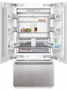 Siemens CI36BP01 526 Ltr French Door Refrigerator