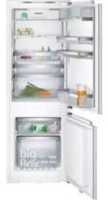 Siemens KI28NP60 230 Ltr Double Door Refrigerator