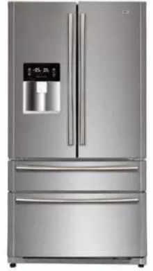 Haier HRF708FF 629 Ltr Side-by-Side Refrigerator