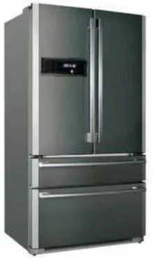 Haier HRB701MPS 686 Ltr Side-by-Side Refrigerator