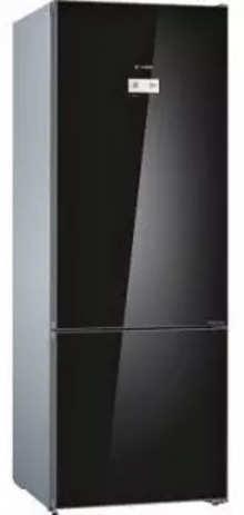 Bosch KGN56LB41I 559 Ltr Double Door Refrigerator