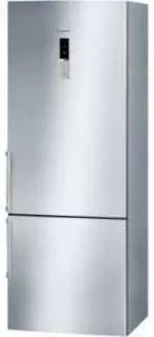 Bosch KDN 57AI40I 505 Ltr Double Door Refrigerator