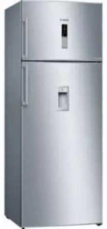 Bosch KDD56XI30I 507 Ltr Double Door Refrigerator