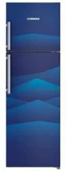 Liebherr TCb 3520 346 Ltr Double Door Refrigerator