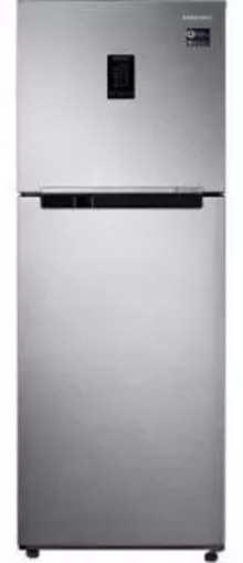 Samsung RT34M5538S8 324 Ltr Double Door Refrigerator