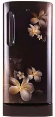 LG GL-D221AHPY 215 Ltr Single Door Refrigerator