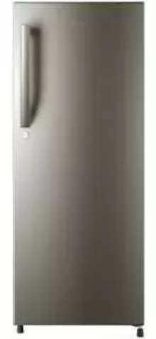 Haier HRD-2405BS 220 Ltr Single Door Refrigerator