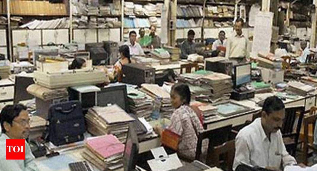 Nearly seven lakh vacant posts in Central government departments: Minister