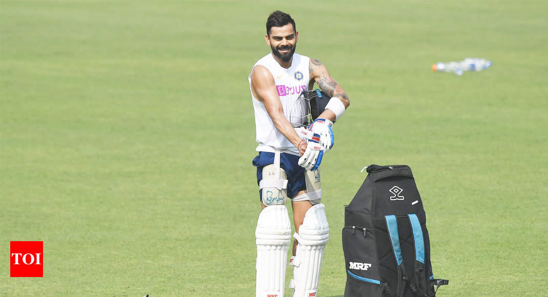 Make pink-ball Tests the exception, not the rule: Virat Kohli