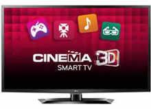 LG 42LM6200 42 inch LED Full HD TV