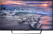 Sony 108cm (43-inch) Full HD LED Smart TV  (KLV-43W772E)