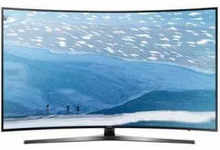 Samsung UA43KU6570U 43 inch LED 4K TV