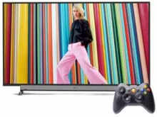 Motorola 43SAUHDM 43 inch LED 4K TV