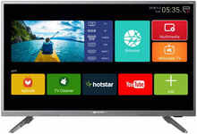 Micromax Canvas 102cm (40-inch) Full HD LED Smart TV 2018 Edition (40 Canvas 3)