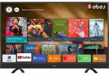 Abaj LEDAB43USECF 43 inch LED 4K TV