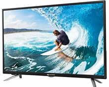 Micromax 40A6300FHD 101 cm (40 inches) Full HD LED TV (Black)